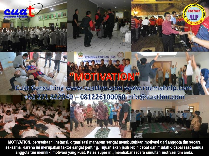 Training & Empowering