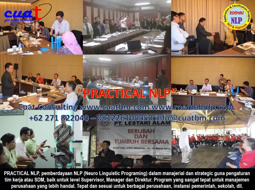 NLP Application Program