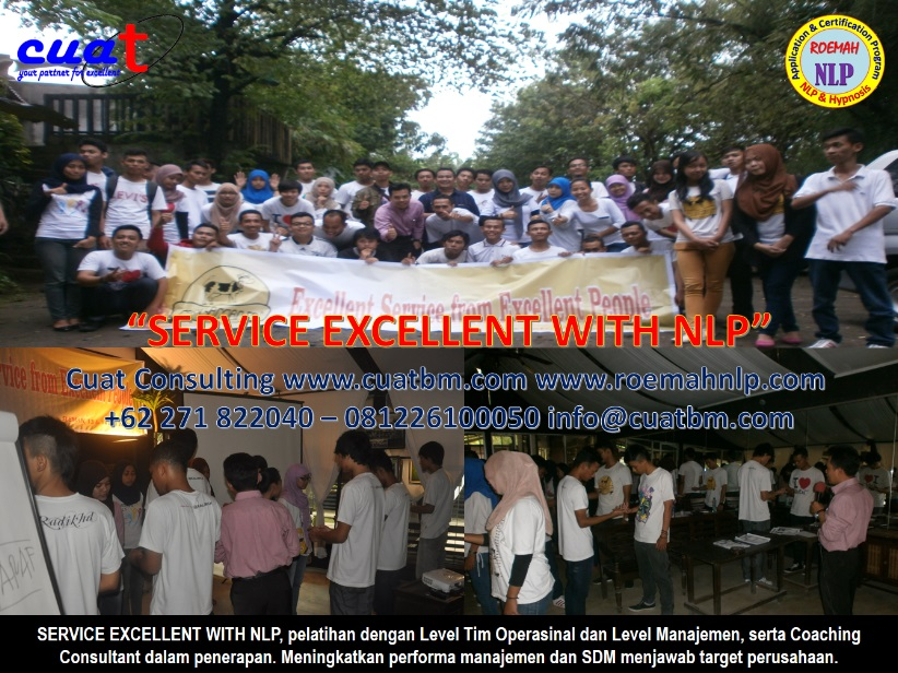Service Excellent - Staff & Managerial Level Labor Supply
