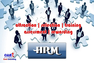 HR & Management Consulting