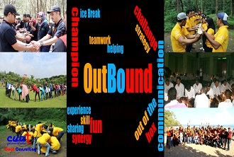 Motivation & Outbond Training